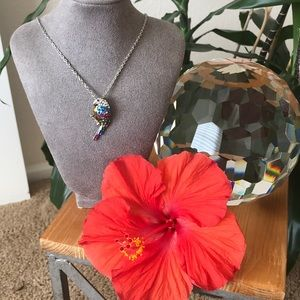 Jewelry - Parrot Necklace